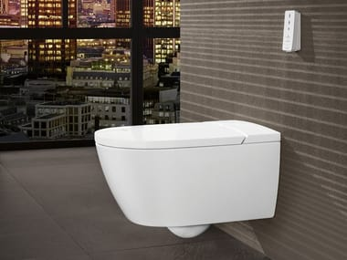 Toilet with bidet VICLEAN-I 100