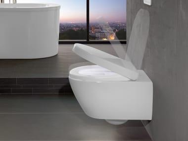 Lunettes de toilette