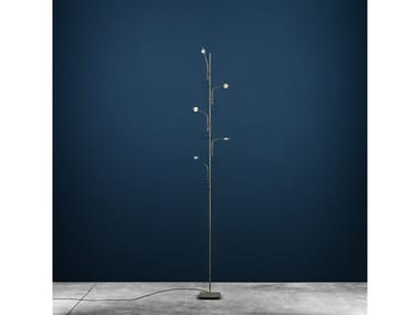 LED floor lamp WA WA F