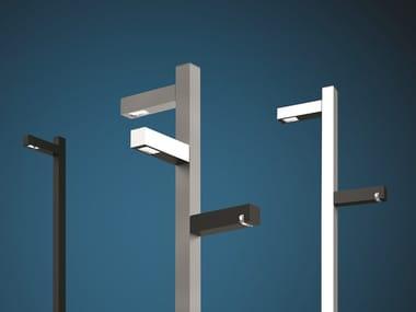 Illuminazione per esterni in alluminio artemide archiproducts