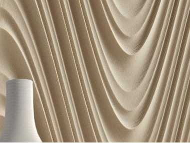 Marble 3D Wall Tile WALL 1 LIMESTONE