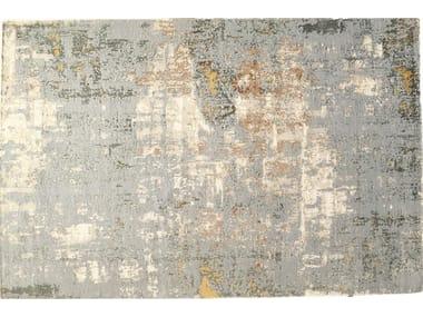 Rectangular rug WALL