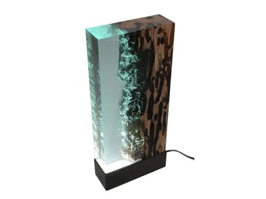 LED table lamp WATER BRIGHT