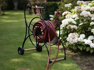 Garden hose reel WATERETTE