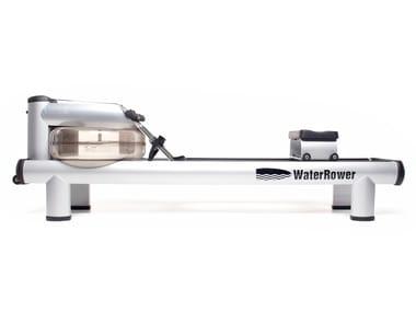 Aluminium rower WATERROWER M1