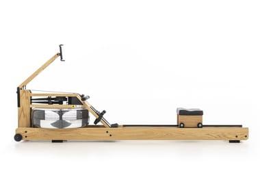 Wooden rower WATERROWER PERFORMANCE ERGOMETER