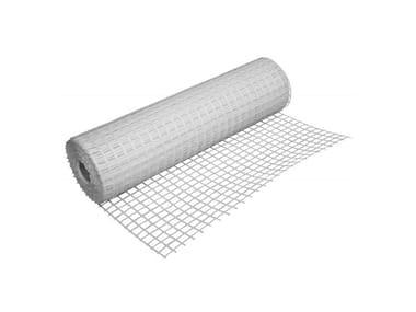 Rete di rinforzo in fibra di vetro WEBERTEC RETE250