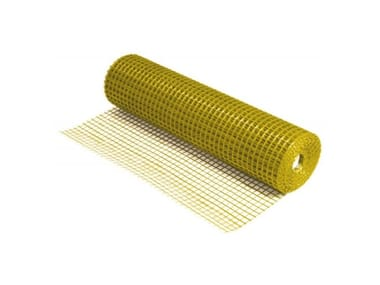 Rete di rinforzo in fibra di vetro WEBERTEC RETE550