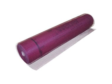 Rete in fibra di vetro alcali-resistente per il sistema webertherm plus ultra 022 WEBERTHERM RE195