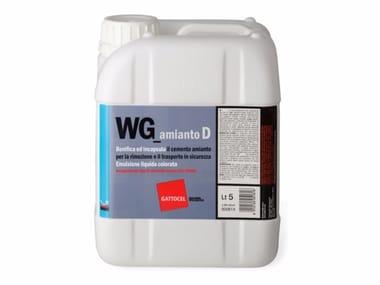 Emulsione liquida colorata incapsulante WG_amianto D