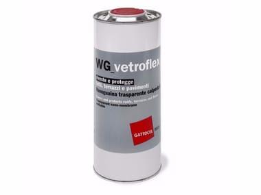 Nanoguaina trasparente calpestabile WG_vetroflex