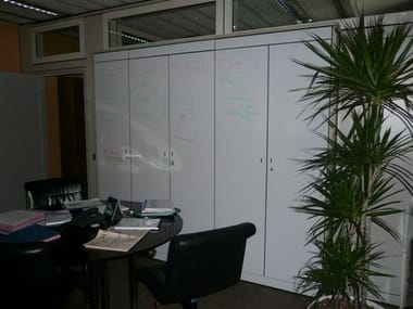 Office whiteboard WH-200