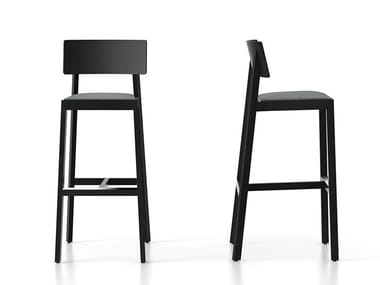 Wooden chair WHISKEY | Chair