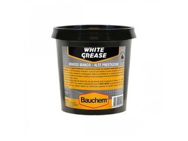 Grasso bianco alte prestazioni WHITE GREASE