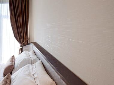 Pintura decorativa efecto de relieve WHITE. IL BIANCO