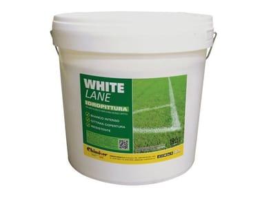 Idropittura per erba naturale WHITE LANE