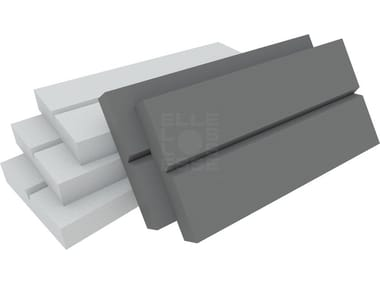 Exterior insulation system WHITEPOR® V