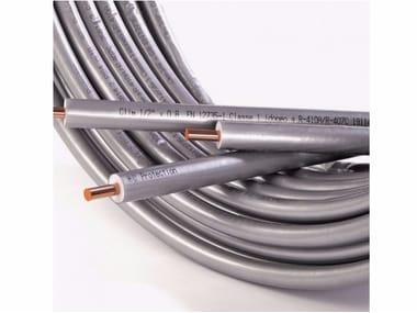 Pipe for air conditioning unit SMISOL® Clim Platinum