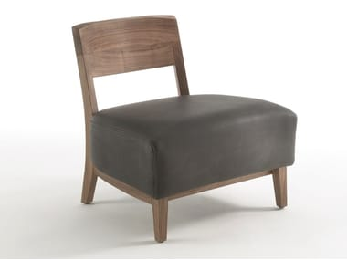 Upholstered easy chair WILMA   Easy chair