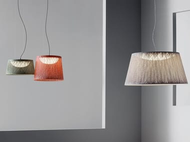 LED pendant lamp WIND | Pendant lamp