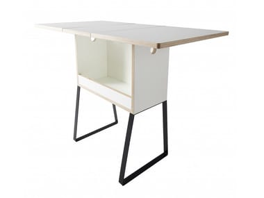 Folding table WINGCUBE