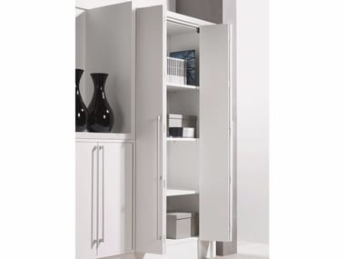Folding Doors System Wingline 230 By Hettich