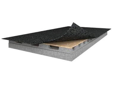 Sistema per tetto ventilato WINPOR PLUS