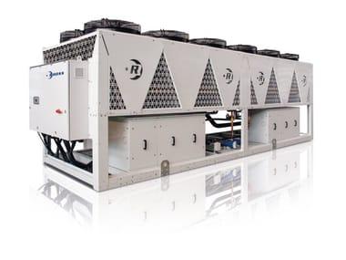 Heat pump / Water refrigeration unit WINPOWER ECO EXP