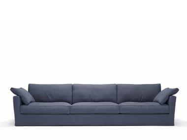 Sofá de tecido WINSTON | Sofá