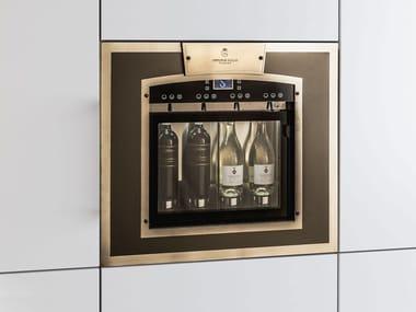Metal Wine dispenser WND040 | Beverage dispenser