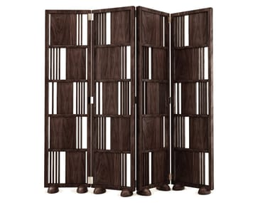 Wooden Screen WORDSWORTH | Screen
