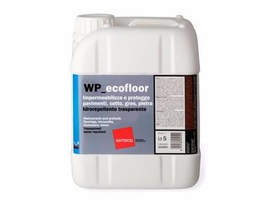 Idrorepellente trasparente ecologico per pavimenti WP_ecofloor