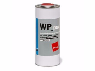 Idrorepellente trasparente per pavimenti WP_pav