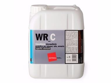 Consolidante idrorepellente per murature WR_C