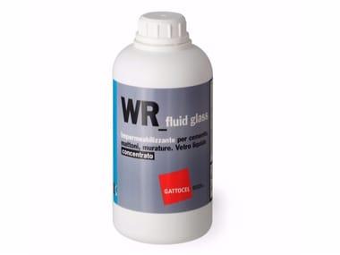 Protettivo superficiale per calcestruzzo WR_fluid glass