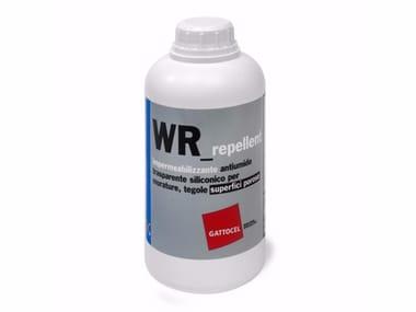 Idrorepellente siliconico trasparente WR_repellent
