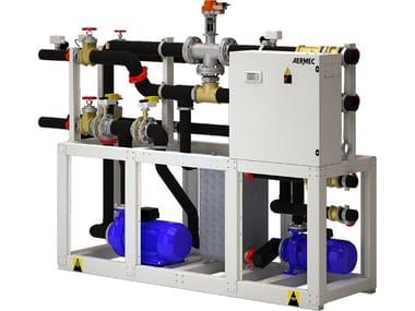 Refrigerador de água WST