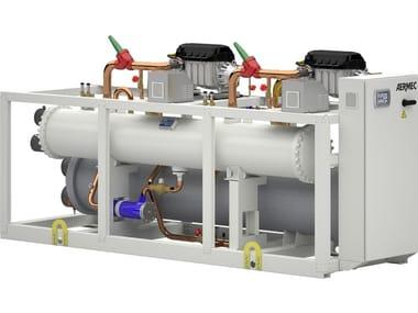 Water refrigeration unit WTX