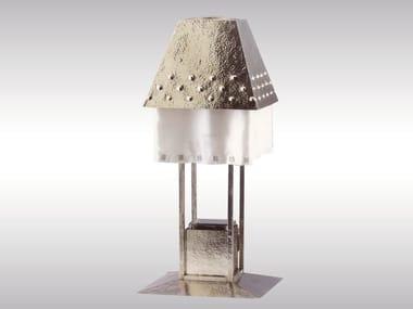 Brass table lamp WW-LAMP