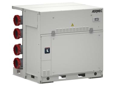 Water to water Heat pump WWM