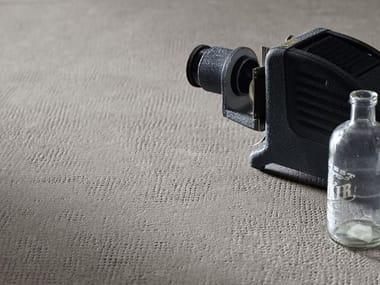 Pavimento/rivestimento in gres porcellanato effetto cemento X-BETON DOT-50