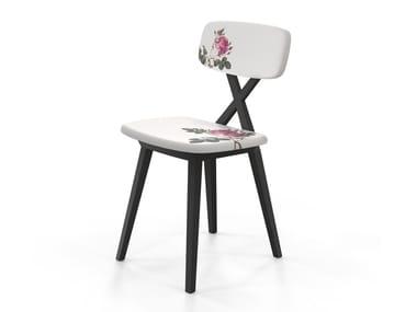 Polypropylene chair X | Chair