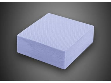XPS thermal insulation panel X-FOAM® WAFER