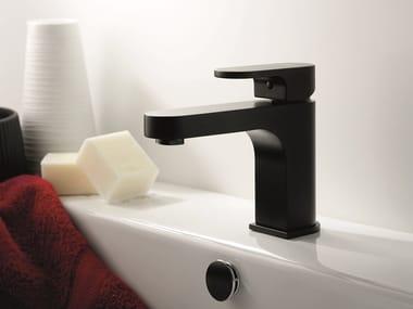 Countertop single handle 1 hole washbasin mixer X-LIGHT | Washbasin mixer