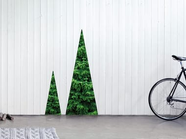 Wall sticker X-MAS TREE