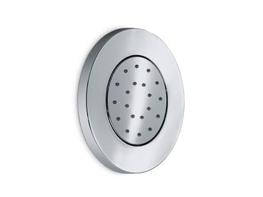 Built-in side shower X-STEEL 316 | Side shower