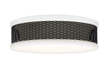 Aluminium wall lamp / ceiling lamp XM