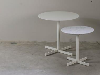 Coffee table / bedside table XO IRON