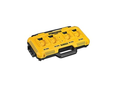 Caricabatterie XR 4 PORT FAST CHARGER (240V)