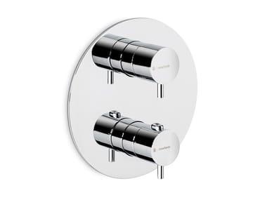 Rubinetto per doccia termostatico XT | Rubinetto per doccia